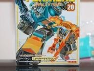 Transformers Collectables / Transformers Collectable Action Figures