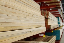 Lumber & Building Materials / rk MILES offers everything you need for new construction or renovations- from frame to finish, we've got you covered!