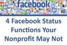 Nonprofit Arts / Social Media
