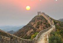 China Travelling