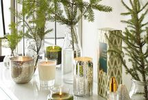 Christmas 2014 / A smorgasbord of festive delight / by Berry Red
