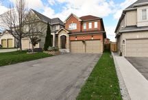 Real Estate-555 Menczel Cres, Newmarket