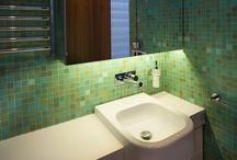 Rozelle Terrace House | Carter Williamson Architects | Sydney, Australia. / by Design Life