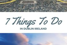 Dublin ~ Ireland