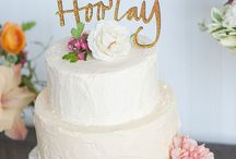 OUR WEDDING IDEAS / Our ideas for our BIG DAY!! May 9th 2015 / by Sandy Waldridge