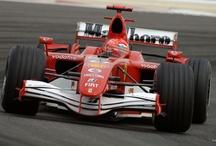 Formula 1 / Dedicated to the pinnacle of motorsport.