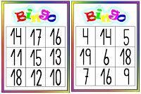 bingo dos números