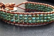 Bracelet / by Vaida Zmm