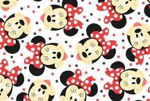 Mickey & Millie