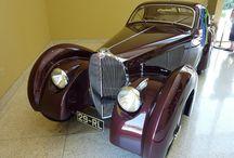 Auto's / Bugatti