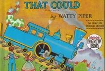 Favorite Picture Books