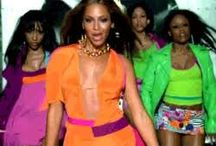 Queen B Clothes I want created for my Closet!