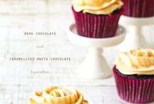 {food} Cupcakes  / by The Village Journal