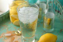 """""""adult"""" beverages / by Gretchen Krumwiede"""