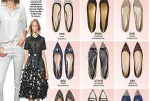 New Shoe Blue Shoe / ...