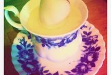 I <3 White Chocolate
