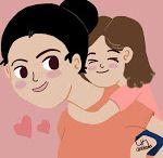 Beeinmom by Akaihana