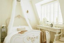 French Country Bedroom / by Beckie Cain