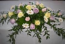 Pleasing Pastels / by Lizzy's Bloomin' Flowers