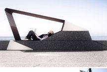 mobilier urban