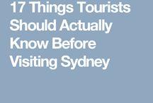 Ferie i Sydney