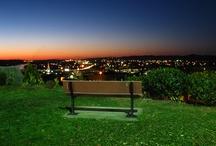 Parkersburg WV :) My hometown
