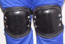 Knee and Elbow Protection / We are the manufacturers and suppliers of Knee and Elbow Protection products.