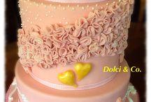 Anniversario / ❤️ #dolci&co #cakedesign #sabinapronio