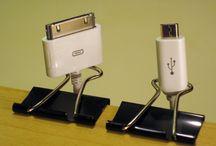 Organizing Your Technology