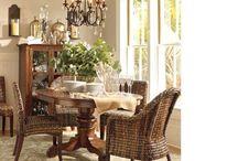 dining room re-do ideas