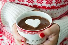 Cocooning Hygge Hiver Yule Neige