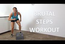 brutal step