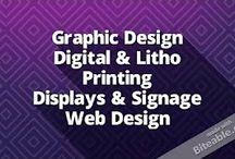 Apex Board / Design Print and Display