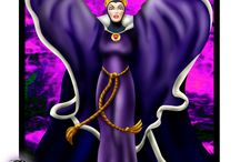 Disney Villains ºoº  ºoº   / by Kimberly Hamner