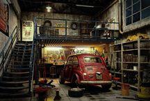 Garage!!!