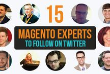 Magento Experts / Are you a newbie in the Magento ecosystem ? Sure, the information available on the Internet about this popular eCommerce platform is going to make you suffer from information-overload and result in confusion.