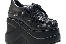 Platform Shoes / Platform Shoes : Follow Me!