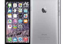 apple iphone 6 plus broken screen repair