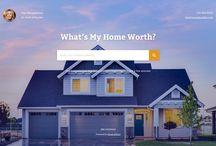 Real Estate Home Seller