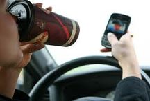PLZ DNT TXT N DRV / by Hupy and Abraham, S.C.