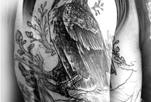 ravens / by Magnolias West