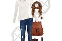 My Style / by Sadia Ib