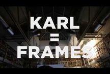 O legendă vie - Karl Lagerfeld