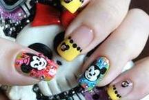 nails / by Johanna Castro Hernandez