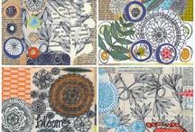 Collage / Collage di carta