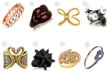 My Jewelry Box / by Sabrina Strelitz