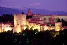 Granada / Mágica ciudad del sur de España