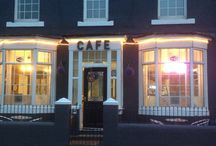 The Clifton Hotel & Coffee shop South Shields / Great accommodation, coffee, cake and alot more