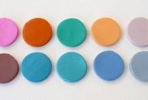 Polimer clay - Inspiring Ideas / null
