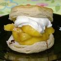 Bread Pudding & Crepes
